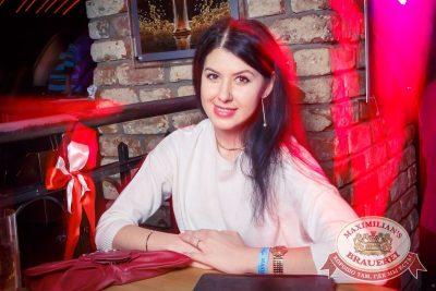 «Дыхание ночи»: Dj Stylezz (Москва), 3 декабря 2016 - Ресторан «Максимилианс» Казань - 32
