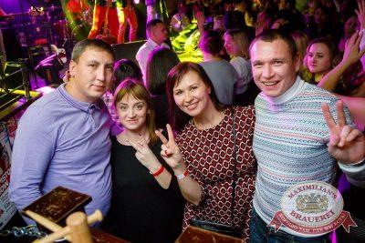 ВИА «Волга-Волга», 3 декабря 2016 - Ресторан «Максимилианс» Казань - 29