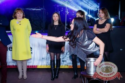 День именинника, 10 декабря 2016 - Ресторан «Максимилианс» Казань - 15