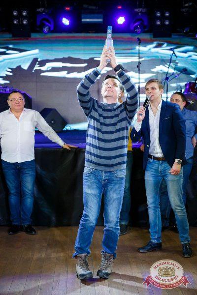 Похмельные вечеринки, 2 января 2017 - Ресторан «Максимилианс» Казань - 10