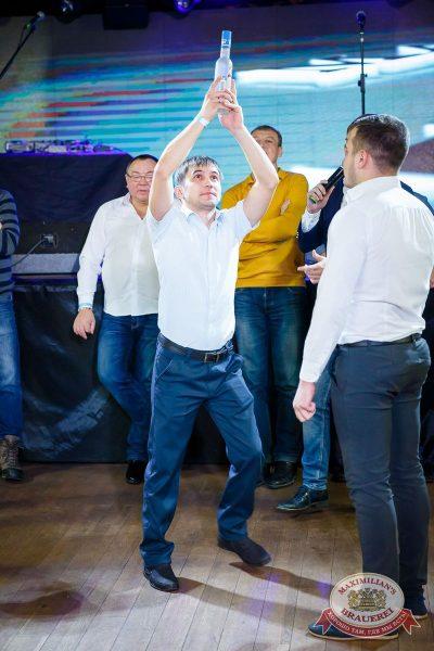 Похмельные вечеринки, 2 января 2017 - Ресторан «Максимилианс» Казань - 12