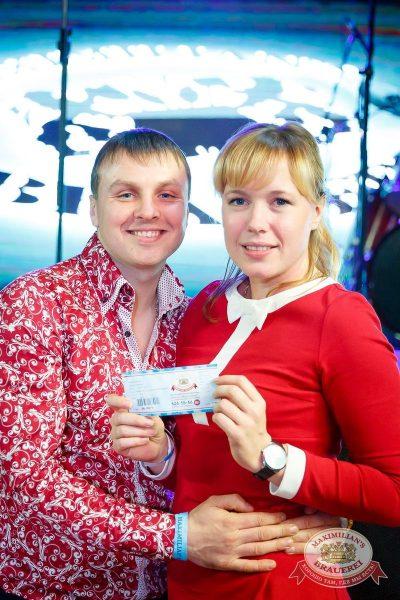 Похмельные вечеринки, 2 января 2017 - Ресторан «Максимилианс» Казань - 21