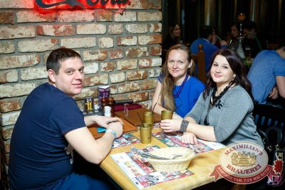 Похмельные вечеринки, 2 января 2017 - Ресторан «Максимилианс» Казань - 30