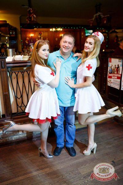 Похмельные вечеринки, 2 января 2017 - Ресторан «Максимилианс» Казань - 6