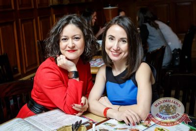 Похмельные вечеринки, 4 января 2017 - Ресторан «Максимилианс» Казань - 30