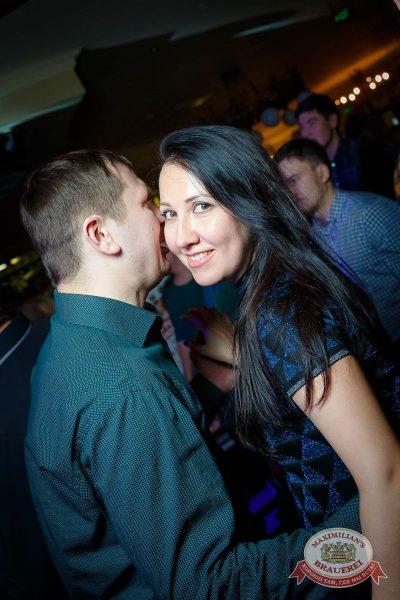 «Дыхание ночи»: Dj Stas Karimov (Москва), 3 февраля 2017 - Ресторан «Максимилианс» Казань - 21