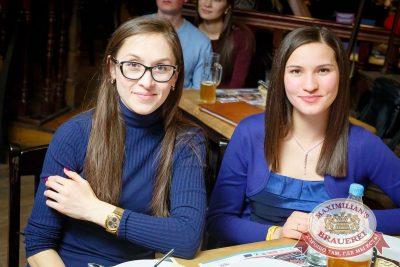 Руслан Белый, 9 февраля 2017 - Ресторан «Максимилианс» Казань - 17
