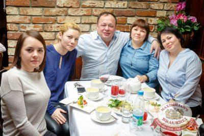Руслан Белый, 9 февраля 2017 - Ресторан «Максимилианс» Казань - 22