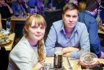 Руслан Белый, 9 февраля 2017 - Ресторан «Максимилианс» Казань - 33
