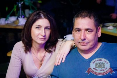 Руслан Белый, 9 февраля 2017 - Ресторан «Максимилианс» Казань - 7