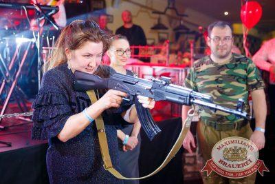 День защитника Отечества, 23 февраля 2017 - Ресторан «Максимилианс» Казань - 27