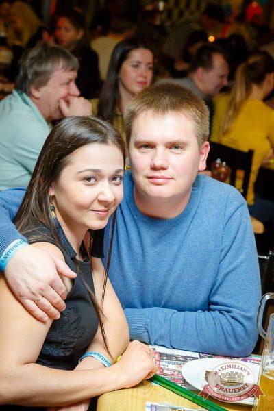 День защитника Отечества, 23 февраля 2017 - Ресторан «Максимилианс» Казань - 43