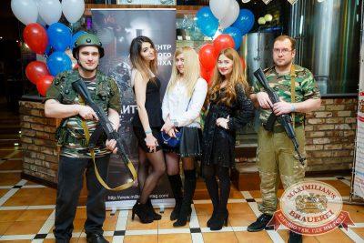 День защитника Отечества, 23 февраля 2017 - Ресторан «Максимилианс» Казань - 7