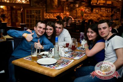 «Дыхание ночи»: Dj Kolya Funk (Санкт-Петербург), 3 марта 2017 - Ресторан «Максимилианс» Казань - 23