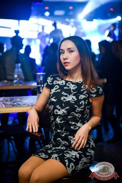 «Дыхание ночи»: Dj Squire (Москва), 17 марта 2017 - Ресторан «Максимилианс» Казань - 11