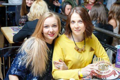 Макс Барских, 2 апреля 2017 - Ресторан «Максимилианс» Казань - 25