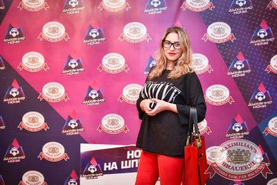 «Дыхание ночи»: Dj Denis Rublev (Москва), 7 апреля 2017 - Ресторан «Максимилианс» Казань - 9