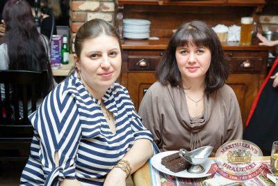 Дельфин, 20 апреля 2017 - Ресторан «Максимилианс» Казань - 30