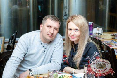ВИА «Волга-Волга» и «Мамульки Bend», 23 апреля 2017 - Ресторан «Максимилианс» Казань - 19