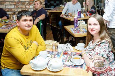 ВИА «Волга-Волга» и «Мамульки Bend», 23 апреля 2017 - Ресторан «Максимилианс» Казань - 20