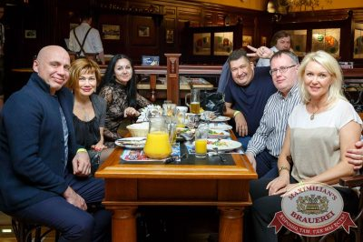 ВИА «Волга-Волга» и «Мамульки Bend», 23 апреля 2017 - Ресторан «Максимилианс» Казань - 27