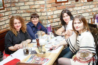 ВИА «Волга-Волга» и «Мамульки Bend», 23 апреля 2017 - Ресторан «Максимилианс» Казань - 33