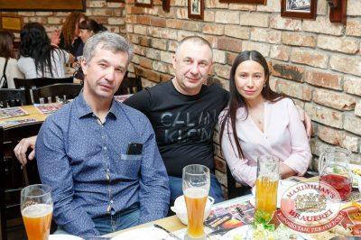 ВИА «Волга-Волга» и «Мамульки Bend», 23 апреля 2017 - Ресторан «Максимилианс» Казань - 34