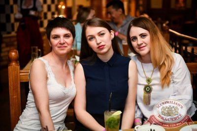 «Дыхание ночи»: Рашен Колбашен, 9 июня 2017 - Ресторан «Максимилианс» Казань - 25