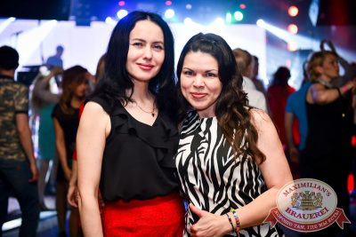 «Дыхание ночи»: Рашен Колбашен, 9 июня 2017 - Ресторан «Максимилианс» Казань - 37
