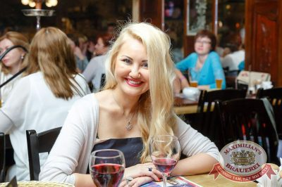 День медика, 16 июня - Ресторан «Максимилианс» Казань - 26