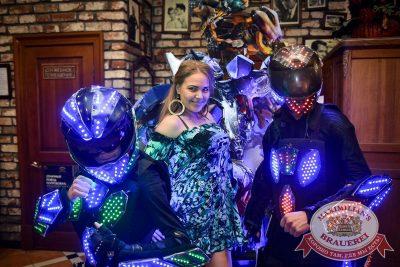«Дыхание ночи»: Вернись, Оптимус Прайм!, 23 июня 2017 - Ресторан «Максимилианс» Казань - 2