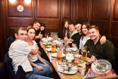 «Дыхание ночи»: Вернись, Оптимус Прайм!, 23 июня 2017 - Ресторан «Максимилианс» Казань - 49