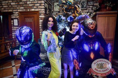 «Дыхание ночи»: Вернись, Оптимус Прайм!, 23 июня 2017 - Ресторан «Максимилианс» Казань - 8