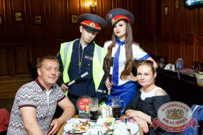 День ГИБДД, 1 июля 2017 - Ресторан «Максимилианс» Казань - 38