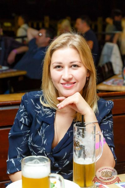 День ГИБДД, 1 июля 2017 - Ресторан «Максимилианс» Казань - 50