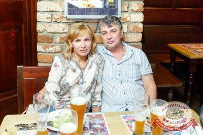 Александр Иванов и группа «Рондо», 5 июля 2017 - Ресторан «Максимилианс» Казань - 27