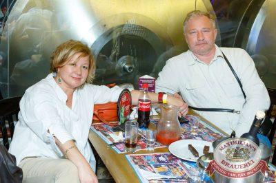 Александр Иванов и группа «Рондо», 5 июля 2017 - Ресторан «Максимилианс» Казань - 35