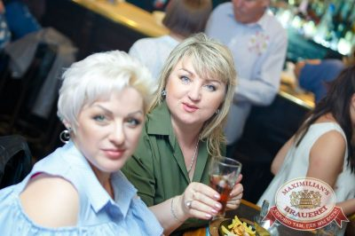 Александр Иванов и группа «Рондо», 5 июля 2017 - Ресторан «Максимилианс» Казань - 37