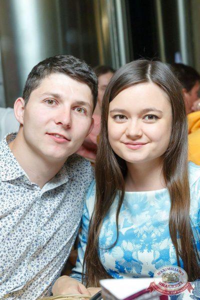 StandUp: Комиссаренко и Щербаков, 10 августа 2017 - Ресторан «Максимилианс» Казань - 30