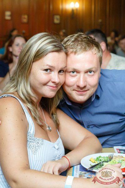 StandUp: Комиссаренко и Щербаков, 10 августа 2017 - Ресторан «Максимилианс» Казань - 39