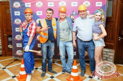 День строителя, 12 августа 2017 - Ресторан «Максимилианс» Казань - 3