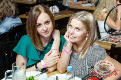 День строителя, 12 августа 2017 - Ресторан «Максимилианс» Казань - 33