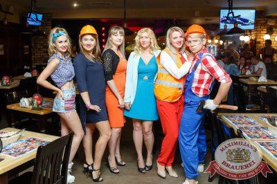 День строителя, 12 августа 2017 - Ресторан «Максимилианс» Казань - 36