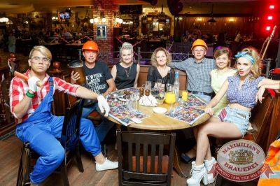 День строителя, 12 августа 2017 - Ресторан «Максимилианс» Казань - 37