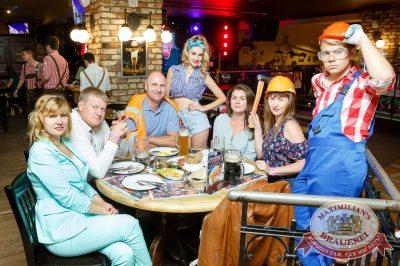 День строителя, 12 августа 2017 - Ресторан «Максимилианс» Казань - 38
