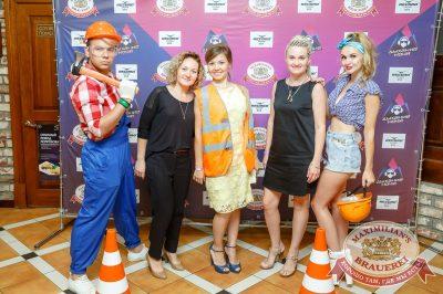 День строителя, 12 августа 2017 - Ресторан «Максимилианс» Казань - 4