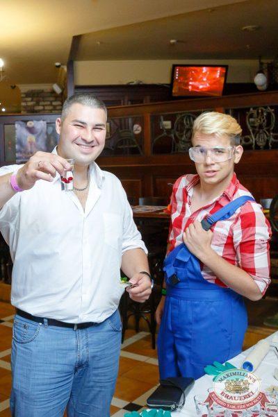 День строителя, 12 августа 2017 - Ресторан «Максимилианс» Казань - 8