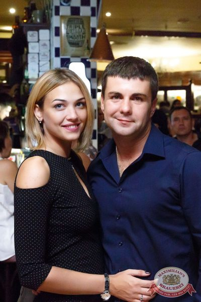 Константин Никольский, 24 августа 2017 - Ресторан «Максимилианс» Казань - 15