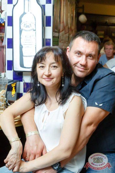 Константин Никольский, 24 августа 2017 - Ресторан «Максимилианс» Казань - 22