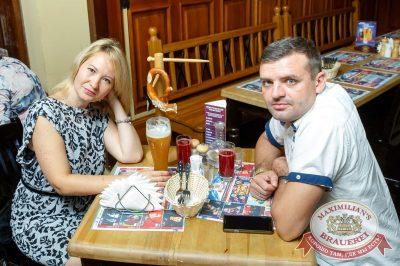 Константин Никольский, 24 августа 2017 - Ресторан «Максимилианс» Казань - 25